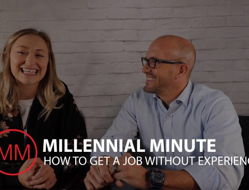 How to Get a Job Without Any Experience