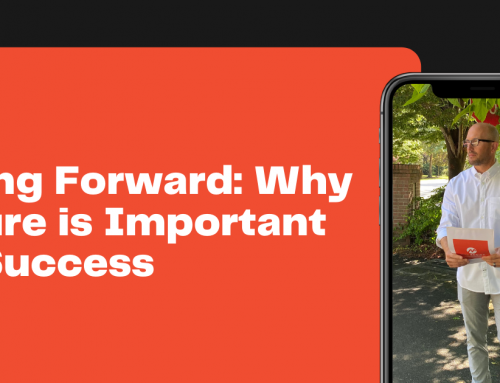 Failing Forward: Why Failure is Important for Success