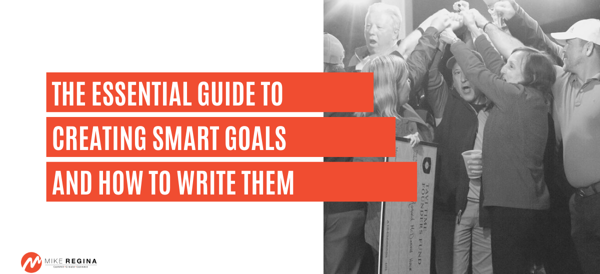 The Essential Guide to Writing SMART goals and How To Write Them